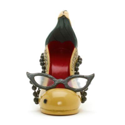 Disney Parks Roz Miniature Shoe Ornament, Monsters Inc.