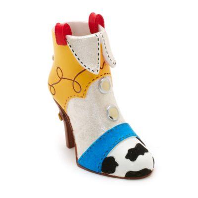 Zapato decorativo miniatura Disney Parks Jessie, Toy Story
