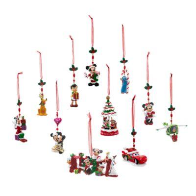 Goofy - Disneyland Paris Weihnachtsdekoration zum Aufhängen