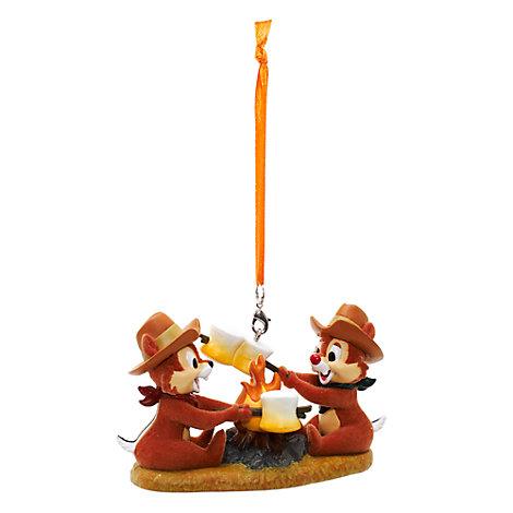 Piff och Puff hängande ornament