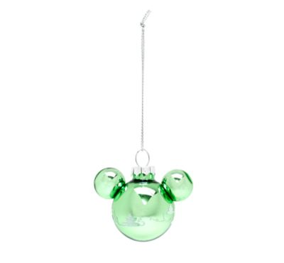Disney Prinsessor hängande ornament, 6 stycken