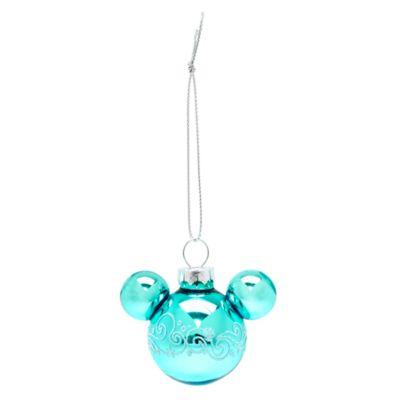 Ensemble de 6objets décoratifs à suspendre Disney Princesses