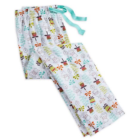 Pantaloni da pigiama donna Winnie the Pooh