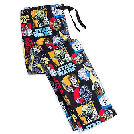 Pantalón pijama Star Wars para hombre