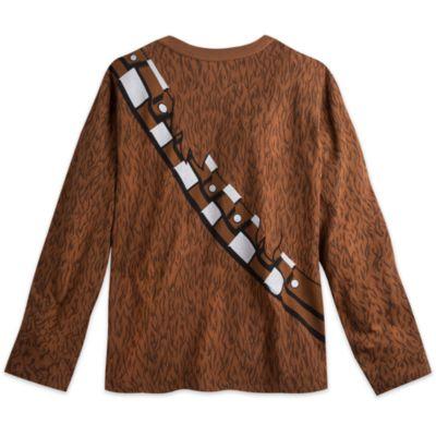 Star Wars: Das Erwachen der Macht– Kostümpyjama für Erwachsene