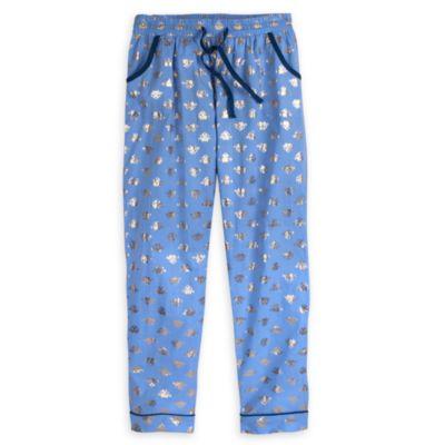 Pijama de La Bella y la Bestia para mujer