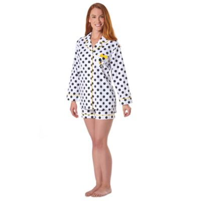 Minnie Mouse Signature Collection Ladies' Pyjamas