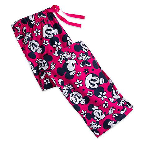 Minnie Mouse Ladies' Lounge Pants