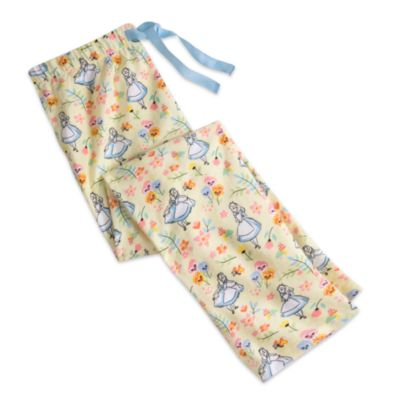 Alice in Wonderland Ladies' Lounge Pants