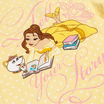 Pigiama bimbi Belle