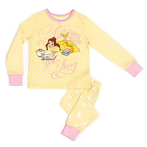 Belle pyjamas til børn