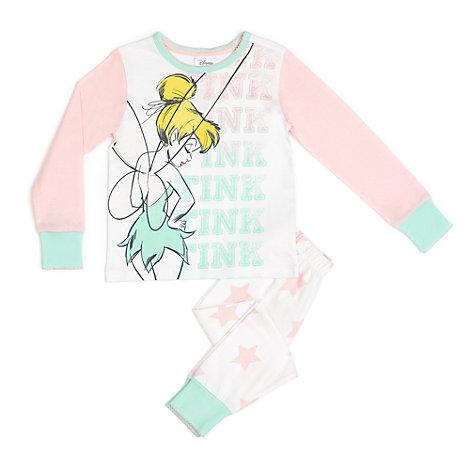 Klokkeblomst pyjamas til børn