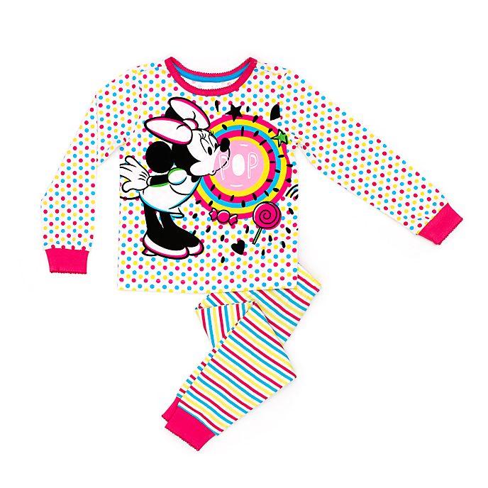 Minnie Maus - Pyjama für Kinder