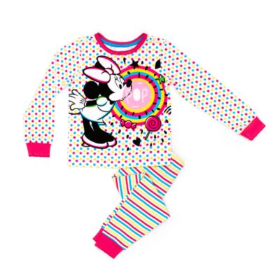 Mimmi Pigg pyjamas för barn