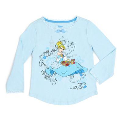 Pijama Cenicienta para niña