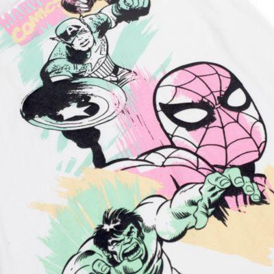 Pyjama Marvel pour enfants