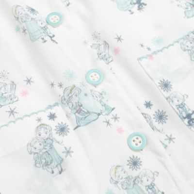 Pyjama Collection Disney Animators pour enfants