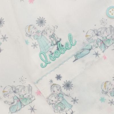 Pyjama Collection Disney Animators pour enfants