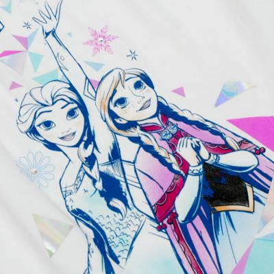 Frozen Premium Pyjamas For Kids
