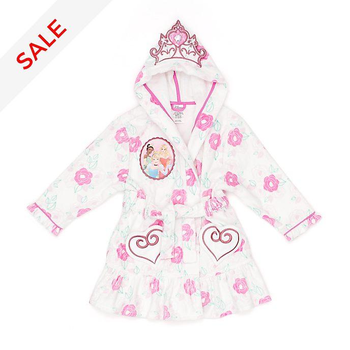 cdcc728d89bbc7 Disney Prinzessin Bademantel für Kinder