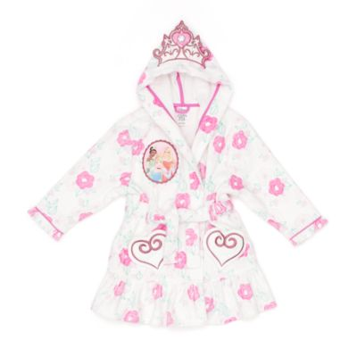 Disney Princess Robe For Kids