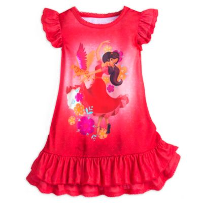 Elena of Avalor Nightdress For Kids