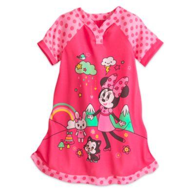 Minnie Mouse natkjole til børn