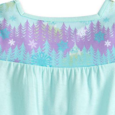 Die Eiskönigin - völlig unverfroren - Nachthemd für Kinder