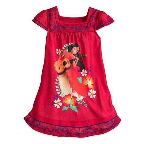 Elena fra Avalor natkjole til børn