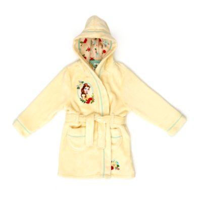 Robe de chambre pour enfants Belle, La Belle et la Bête