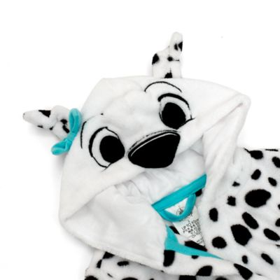 101 Dalmatians Dressing Gown For Kids