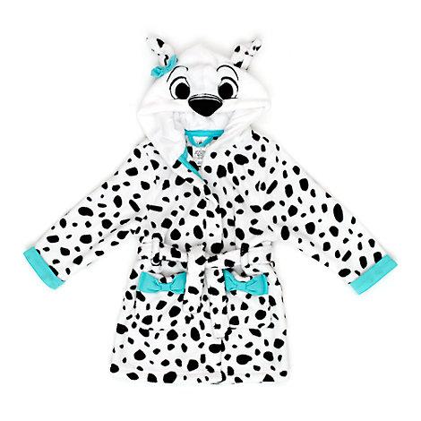 De 101 dalmatinerna morgonrock för barn