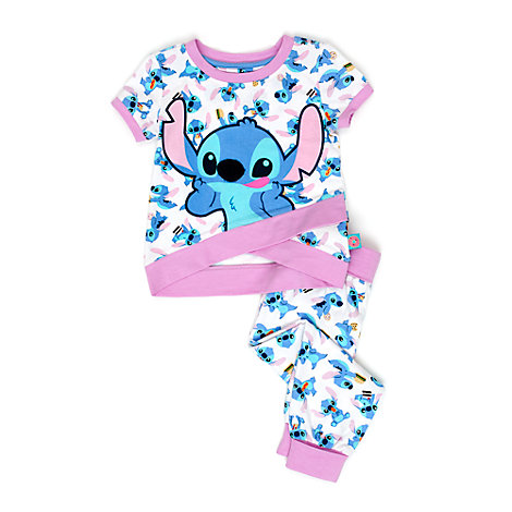 Stitch Premium Pyjamas For Kids