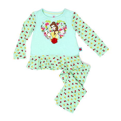 Belle Pyjamas For Kids