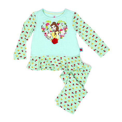 Belle - Pyjama für Kinder