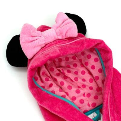 Minnie Mouse badekåbe til børn