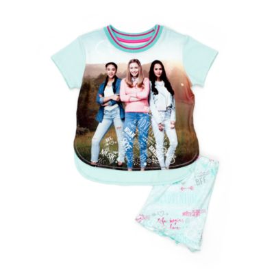The Lodge Pyjamas For Kids