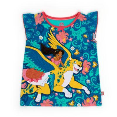Elena von Avalor - Hochwertiges Pyjamaset für Kinder