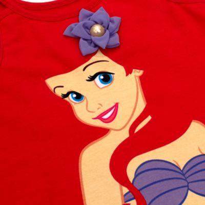 Arielle, die Meerjungfrau - Hochwertiger Pyjama für Kinder