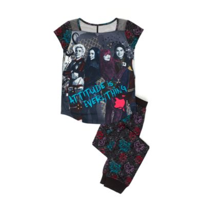 Disney Descendants Pyjamas