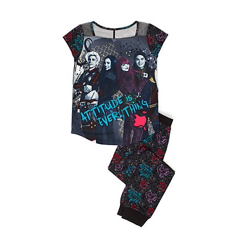 Pyjama von Disney Descendants