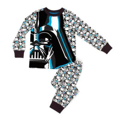 Star Wars pyjamas til børn