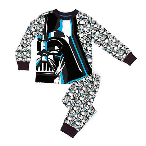 Star Wars Pyjamas For Kids