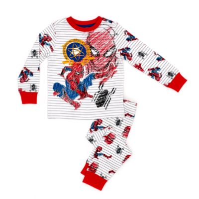 Spider-Man: Homecoming - Pyjama für Kinder