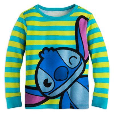 Pyjama Stitch pour enfants