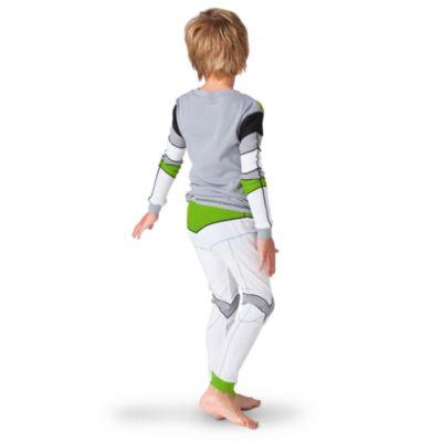 Buzz Lightyear pyjamas til børn