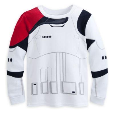 Pigiama bimbi Ufficiale degli Stormtrooper di Star Wars: Il Risveglio della Forza