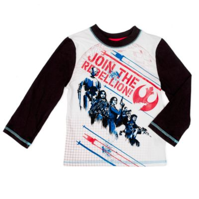 Pijama infantil Rogue One: Una historia de Star Wars