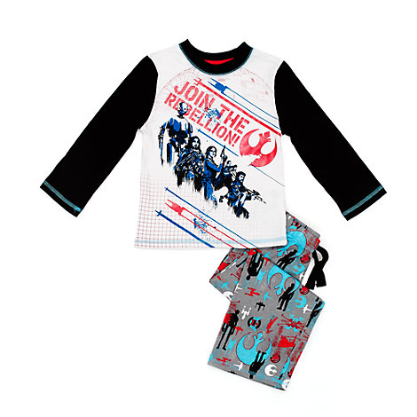 Rogue One: A Star Wars Story Pyjamas for Kids