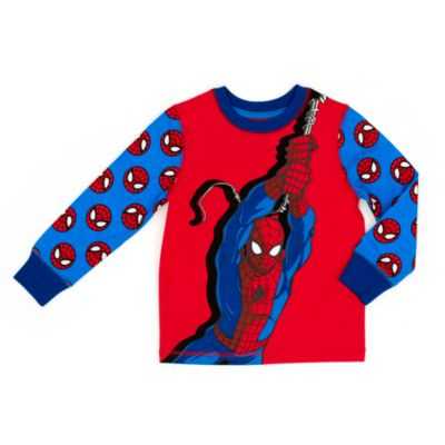 Ultimate Spider-Man Pyjama für Kinder
